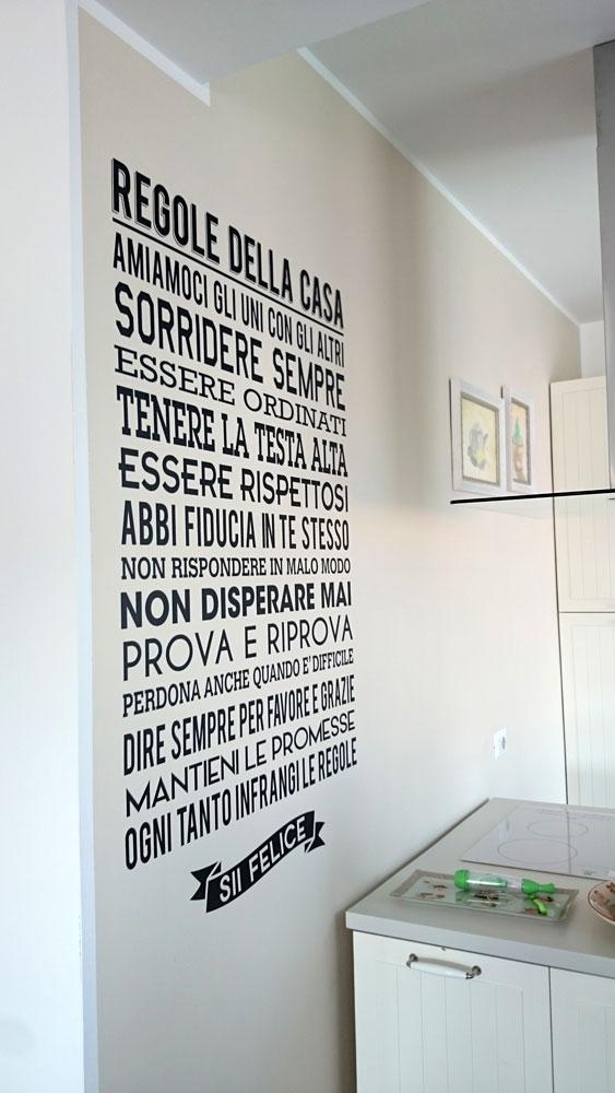 Adesivi per pareti - Adesivi per pareti interne ...